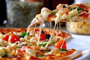 Read more about the article Comment réussir une pizza maison au four ?
